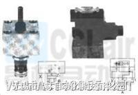 CVD-16 CVF-16 CVD-25 CVF-25 CVF-32 直入式方向流量控制插阀及阀盖组合  CVD-16 CVF-16 CVD-25 CVF-25 CVF-32
