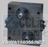 SGV-03-20 SGV-03-25 机械式方向阀 SGV-03-20 SGV-03-25