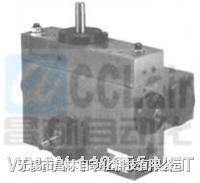 SGV-08-100 SGV-08-125 机械式方向阀 SGV-08-100 SGV-08-125