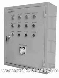 GDK03 电气控制箱 (40MPa) GDK03
