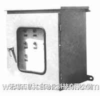 DEA-2L 电气控制箱 (20MPa) DEA-2L