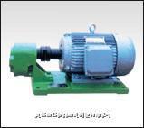 WBZ-25 WBZ-40 WBZ-63 WBZ-100 WBZ-125 卧式齿轮泵装置  WBZ-25 WBZ-40 WBZ-63 WBZ-100 WBZ-125