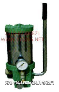 KMP-121 KMP-131 KMP-161 KMP-231 手动润滑泵  KMP-121 KMP-131 KMP-161 KMP-231