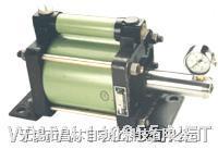 QGZY-80/32×130 QGZY-100/32×130 直压式气液增压缸 QGZY-80/32×130 QGZY-100/32×130