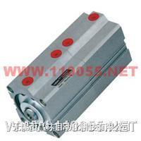 SDAT-40 SDAT-50 SDAT-63 SDAT-80 SDAT-100 超薄型气缸 SDAT-40 SDAT-50 SDAT-63 SDAT-80 SDAT-100