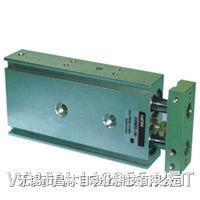 CXS-10-10 CXS-10-20 CXS-10-30 CXS-10-40 CXS-10-50 日本规格双缸气缸 CXS-10-10 CXS-10-20 CXS-10-30 CXS-10-40 CXS-10-50