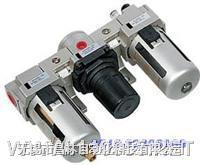 KAC1000-M5 KAC2000-01 KAC2000-02 三联件(老款)  KAC1000-M5 KAC2000-01 KAC2000-02