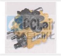 CDA4-E15U,CDA4-E15X1,CDA4-E15X2,多路换向阀,  CDA4-E15U,CDA4-E15X1,CDA4-E15X2,
