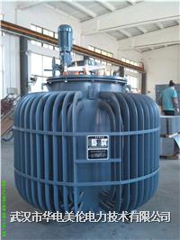 TSA-250KVA油浸感应调压器 TSA-250KVA