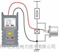避雷器计数器检测仪 MLBJ-III