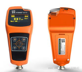 时代TIME2510覆层测厚仪替代TT210