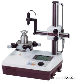 日本三丰圆度测量仪RA-120/120P