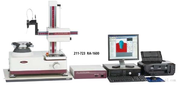 三丰圆度仪RA-1600