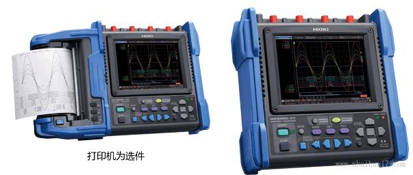 存储记录仪MR8880-21