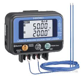 无线电压/热电偶数据采集仪LR8515