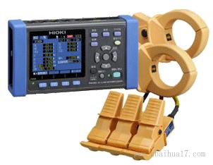 非接触式钳形功率计PW3365-30