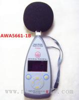爱华AWA5661-1B精密脉冲低分贝声级计