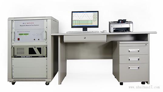 宁波MATS-2010M硅钢测量装置