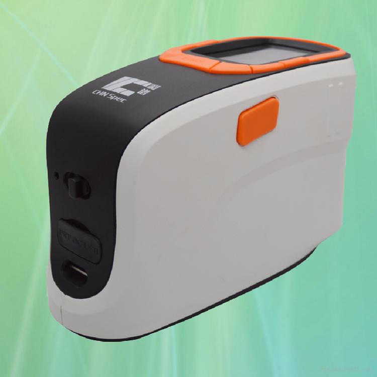宁波分光测色仪CS-660