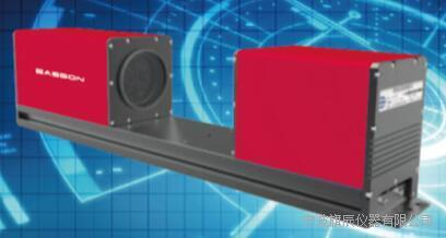 卧式 一键图像尺寸测量仪 EHG-20-05