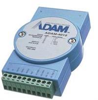 ADAM-4015T 带Modbus的6路热电阻输入模块 ADAM-4015T 带Modbus的6路热电阻输入模块