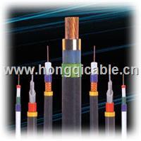 煤礦用阻燃同軸射頻電纜 MSYV-75-5,MSYV-75-7,MSYV-75-9