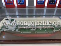 扬州红旗牌聚氯乙烯绝缘和护套船用电力电缆 CVV80/DA.SA.NA,CVV90/DA.SA.NA,CVV92/DA.SA.NA