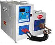 上海高频加热机,上海超音频感应加热设备,新型感应加热设备