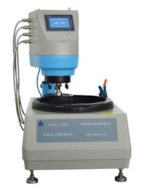 UNIPOL-1200M自动压力矿样磨片机