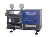 MSK-2150  电动对辊机