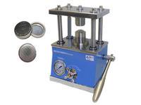 MSK-110小型液压纽扣电池封装机