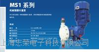 MS1系列机械隔膜计量泵 MS1