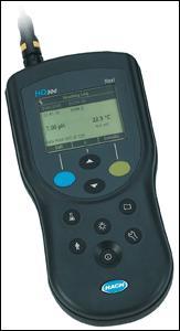 HACH便携式PH計