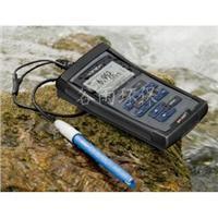 德国WTW Cond3310便携式电导率测定仪2CA302|电极TetraCon325-3