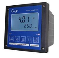 工業在線ph控制儀,PH在線監測儀