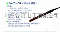SenTix RO ORP电极O/N.103721