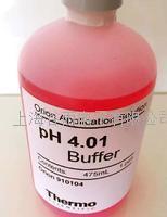 Thermo Orion 奥立龙、910104、 pH 4.01标准液(475mL)