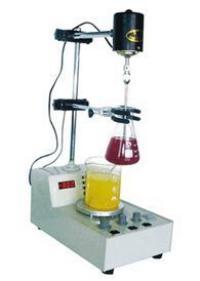 HJ-5(数显)多功能搅拌器