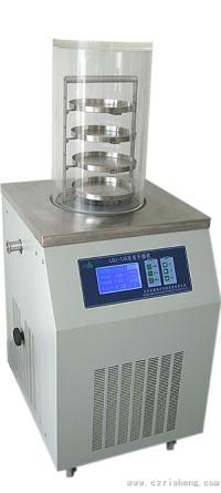 冷冻干燥机 LGJ-12立式普通型