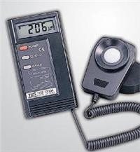 TES1330A照度計TES-1330A臺灣泰仕