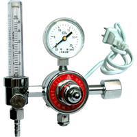 YQT-731LR二氧化碳減壓器(帶流量計)YQT731LR