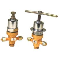 YQD-14氮氣減壓器YQD14