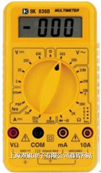 BK836B多功能電錶BK-836B臺灣貝克萊斯