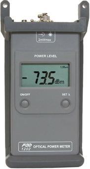 FOD1202 经济型光功率计