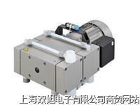 伊爾姆抗化學腐蝕單級隔膜泵MPC601T  MPC-601T