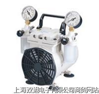 伊爾姆干式WOB-L活塞泵2522C-02  2522C02