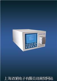 YUV3000型紫外可见检测器