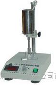 FS-2可调高速组织分散器怎么用润华  FS-2