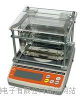 含油軸承含油率和體積密度測試儀GP-1200QN GP1200QN
