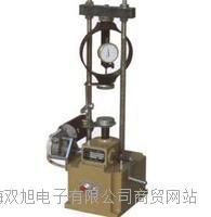 YYW-Ⅱ型電動石灰土無側限壓力儀